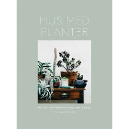 Hus med planter