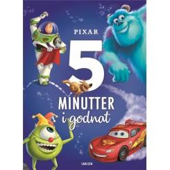 Fem minutter i godnat - Pixar