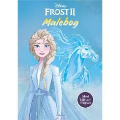Frost 2: Malebog