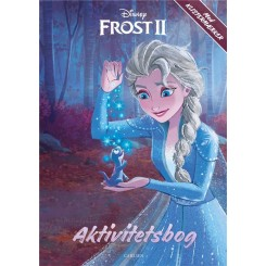 Frost 2: Aktivitetsbog