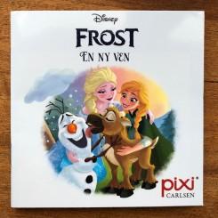 Pixi-serie 137 - Frost - En ny ven