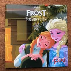 Pixi-serie 137 - Frost - Forårsfesten
