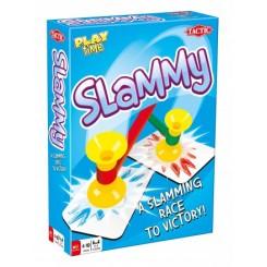 Slammy