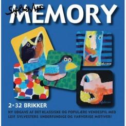Sylvester memory