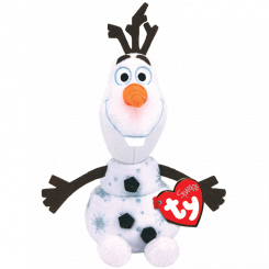 TY Bamse - Frost 2 - Olaf