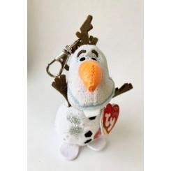 TY Bamse - Frost 2 - Olaf nøglering