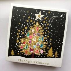 The Magic of Christmas - 20 kort