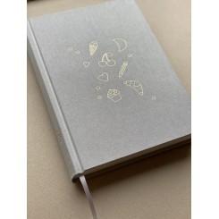 Kagetids bullet journal
