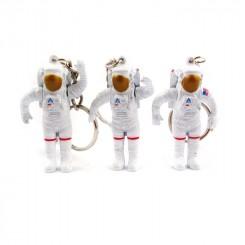 Nøglering, astronaut