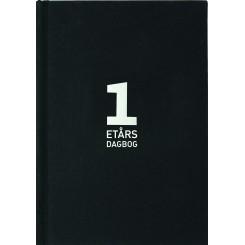 1 Års dagbog