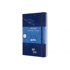 Moleskine Harry Potter, 2/7, Blue