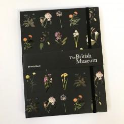 Gæstebog, The British Museum