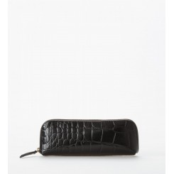 Treats penalhus Sille Croco Black