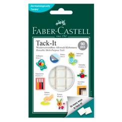 Faber Castell Hæftemasse / elefantsnot, 50g