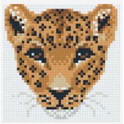 Pixelsæt - Leopard