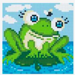 Pixelsæt - Frø