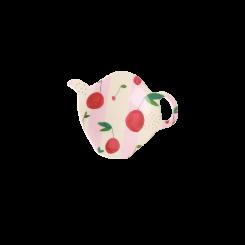 Rice teposeholder, Cherry