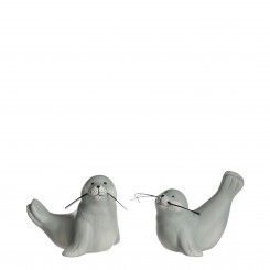 Sæl SEASIDE figur 2 ass., keramik