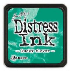 Distress Ink - Lucky Clover