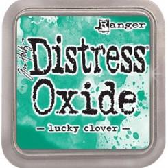 Distress Oxide - Lucky Clover