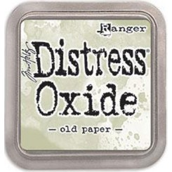 Distress Oxide - Old Paper