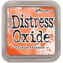 Distress Oxide - Ribe Persimmon