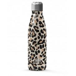 iDrink Drikkedunk 500 ml, leopard