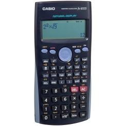 Lommeregner Casio FX-82ES