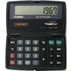 Casio lommeregner SL210 TE