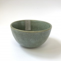 Essential skål Ø11 cm - Olivengrøn