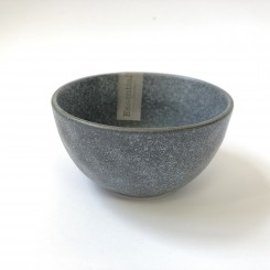 Essential skål Ø11 cm - Antracit