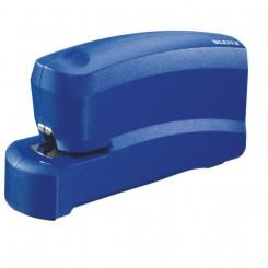 Leitz elektrisk hæftemaskine, blå