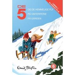 De 5 - bind 6