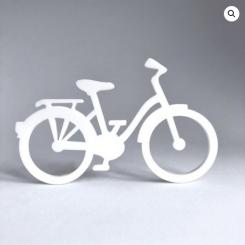 RYBORG Magnet - Cykel