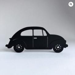 RYBORG Magnet - Klassisk bil fra 1970