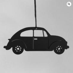 Ophæng, Klassisk bil 1970