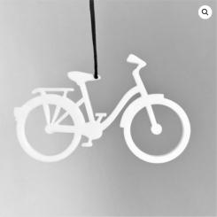 Ophæng, Cykel