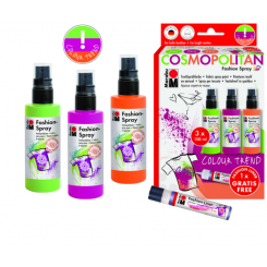 Fashion Spray - Cosmopolitan