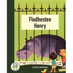 Ælle bælle: Flodhesten Henry