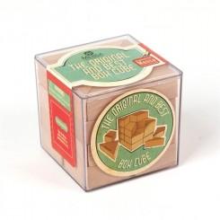 Mensa IQ Puzzle Cube - træ