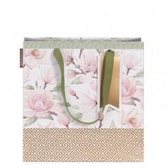 Gavepose, magnolia