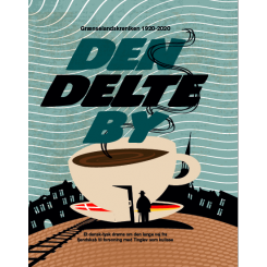 Den delte by