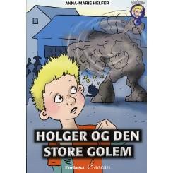 Holger og den store golem