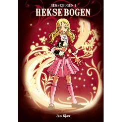 Heksebogen 1: Heksebogen - lix 12