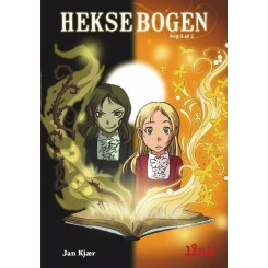 LINK: Heksebogen 2