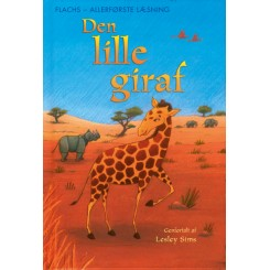 Den lille giraf