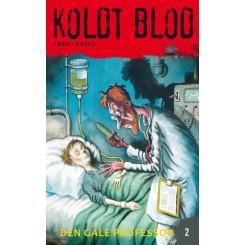 Koldt blod 2: Den gale professor
