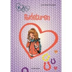K for Klara 12: Rideturen