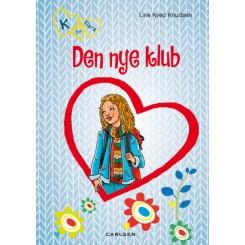K for Klara 8: Den nye klub