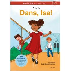 Carlsens læsestart - Dans, Isa!